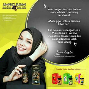 Madu_Hitam_Bima