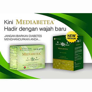 Obat-Mediabetea
